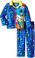 "Batman Little Boys' Toddler ""On the Case"" 2-Piece Pajamas - /multi"