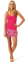 Deshabille Pink Hope Tulip Short