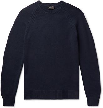 A.P.C. Pablo Wool Sweater