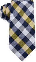 Tommy Hilfiger Men's Buffalo Check Slim Tie