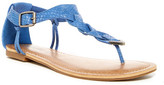 Minnetonka Fiesta Sandal