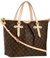 Monogram Canvas Palermo GM