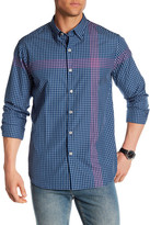 Tommy Bahama The Grid From Ipenema Regular Fit Shirt