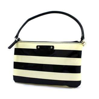 Kate Spade Beige Patent leather Purses, wallets & cases