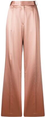 PARTOW High Waist Trousers