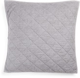 Nordstrom Reversible Flannel Quilted Sham