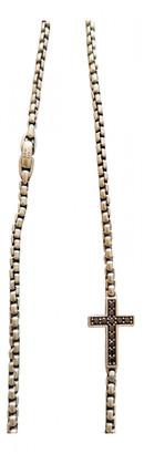 David Yurman Silver Silver Jewellery