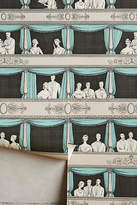 Anthropologie Opera Box Wallpaper