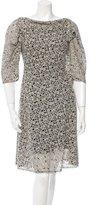 Vivienne Westwood Lace A-Line Dress w/ Tags