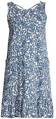 Lilly Pulitzer Kristen Swing Flounce Dress