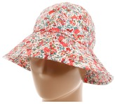 San Diego Hat Company CTH3496 Packable Rain Floppy (Pink) - Hats