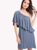 Ella Moss Stella One Shoulder Dress