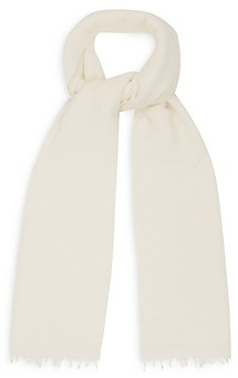 Reiss Lydia Wide Scarf