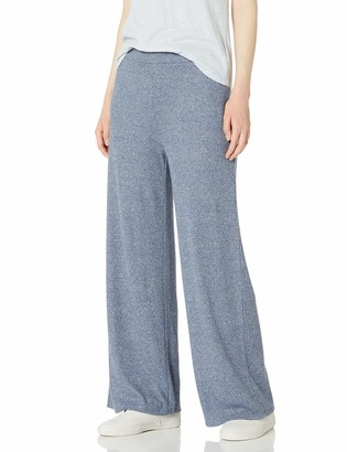 Daily Ritual Cozy Knit Rib Lounge Pant