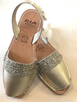 riA Sandal - 39 / gold
