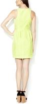 Cynthia Steffe Charlize Lace Dress