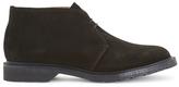 Ymc Desert Boots Black