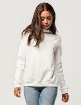 Puma Fusion Womens Turtleneck Sweater