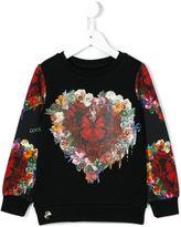 Philipp Plein 'Dreamin Gal' sweatshirt