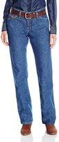 Wrangler Women's Western FR Jean