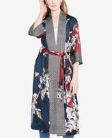 Rachel Roy Printed Kimono