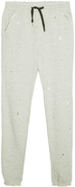 Zoe Karssen Destroyed Jogging Trousers