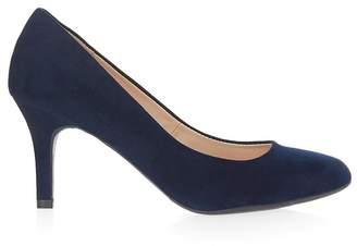 Lipsy Low Heel Courts 7.5cm - UK 3 (EU 35.5) - Blue