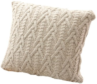 Goodnight Macaroon 'Tinsley' Cable Knit Cushion Cover (3 Colors)