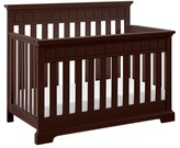 Stork Craft StorkCraft Thomasville Kids Willow 4-in-1 Convertible Crib