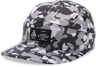 Nike Dri-FIT ACG Tailwind Convertible Nylon Baseball Cap