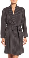 Lauren Ralph Lauren Women's Cotton Blend Robe