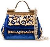 Dolce & Gabbana mini 'Sicily' tote