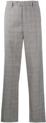 Zadig & Voltaire Tailored Wide-Leg Trousers