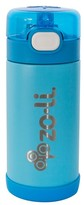 Infant Zoli Pow Squeak 10-Ounce Insulated Stainless Steel Water Bottle