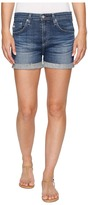 AG Adriano Goldschmied Hailey Shorts in 10 Years Dispatch Women's Shorts