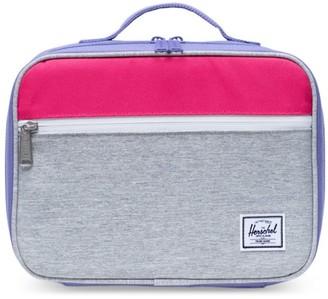 Herschel Pop Quiz Lunch Box