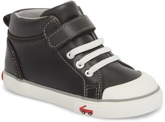 See Kai Run Peyton High Top Sneaker