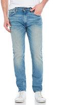 Levi's 505 Slim Straight Jeans