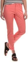NYDJ Anabelle Ankle Pants - Boyfriend Fit (For Women)