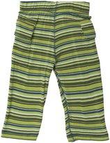 Kickee Pants Print Cargo Pant (Baby) - Island Boy Stripe-Newborn