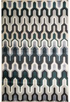 Christopher Knight Home Virginia Therese Geometric Rug (5' x 8')