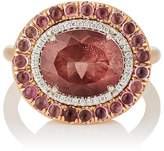 Irene Neuwirth Women's Mixed-Gemstone Ring