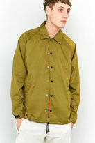 Tm London Olive Coach Jacket