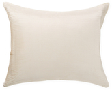 Ann Gish Crystal Pleat Body Taffeta Pillow