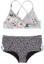 O'Neill Jamison Print Two-Piece Swimsuit