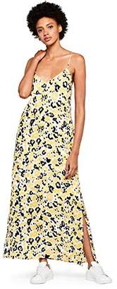 find. Women's Animal Print Maxi Summer Dress,(Manufacturer size: XXX-Large)