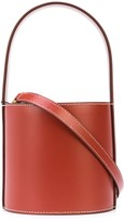 STAUD Mini Bissett bucket bag