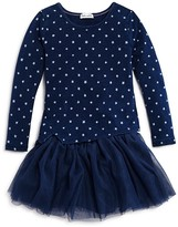 Splendid Girls' Star Print Top & Skirt Set - Sizes 2-4