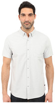 Tavik Uncle Short Sleeve Woven
