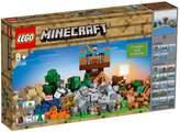 Lego MinecraftTM: The Crafting Box 2